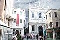 Hotel Ca' Sagredo - Grand Canal - Rialto - Venice Italy Venezia - Creative Commons by gnuckx - panoramio - gnuckx (72).jpg