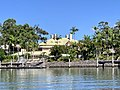 Houses in Sanctuary Cove seen from Coomera River, Queensland 05.jpg