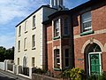 Houses on Plymouth Road, Totnes - geograph.org.uk - 212849.jpg