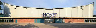 Hovet - Image: Hovet (5810435295)