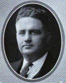 Howard M. Baldrige