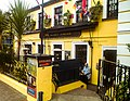 Howth Village - The Bloody Stream Pub - panoramio.jpg