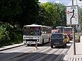 Hradčanská, Karosa B 732 na NAD.jpg