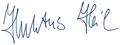 Hubertus Heil signature.png