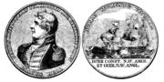 Hull medal