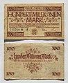 Hundert Millionen Mark Hessische Landesbank 1923.jpg