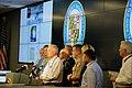 Hurricane Joaquin press conference at MEMA (21875054432).jpg