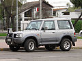 Hyundai Galloper II Exceed 2.5d Turbo 2000 (15583544138).jpg