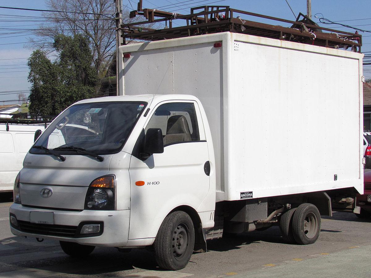 Hyundai H100 Wikip 233 Dia A Enciclop 233 Dia Livre