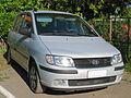 Hyundai Matrix GL 1.6 2006 (12915556595).jpg