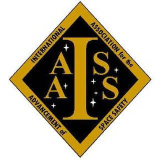 International Association for the Advancement of Space Safety - Image: IAASS Logo