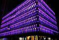 IBM Building in Purple (15870648596).jpg