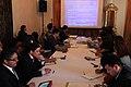 II Reunión del Grupo de Trabajo Interinstitucional Ecuador UNASUR (7604039736).jpg