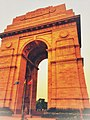 IMG 9320-01 India gate at 6am.jpg