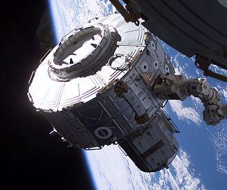 US Orbital Segment - Image: ISS Quest airlock