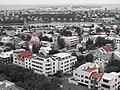 IS - Reykjavik - Red - Hallgrímskirkja - Cutout (4890488814).jpg