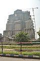 ITC Royal Bengal - Hotel Under Construction - Eastern Metropolitan Bypass - Kolkata 2016-08-25 6259.JPG