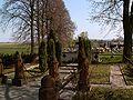 I WW military cemetery 335 Niegowic, Poland.JPG