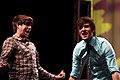 Ian Hecox & Anthony Padilla (7484981058).jpg
