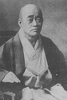 Furukawa Ichibei Founder of the Furukawa Group