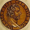 Icones imperatorvm romanorvm, ex priscis numismatibus ad viuum delineatae, and breui narratione historicâ (1645) (14560013598).jpg
