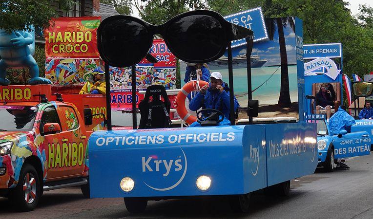 Ieper - Tour de France, étape 5, 9 juillet 2014, départ (B14).JPG