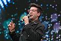 Il Volo ESC2015 Eurovision Village Vienna 05.jpg