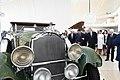 Ilham Aliyev, Italian President Sergio Mattarella viewed exhibition dedicated to Shah Ismayil Khatai 6.jpg