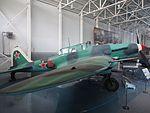 Ilyushin IL-2 Sturmovik at Central Air Force Museum Monino pic3.JPG