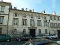 Immeuble - 6 Rue d'Anjou - Versailles - Yvelines - France - Mérimée PA00087702.jpg