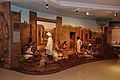 Indus Valley Civilization - Science and Technology Heritage of India Gallery - Science Exploration Hall - Science City - Kolkata 2016-02-22 0509.JPG