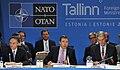 Informal Meeting of NATO Foreign Ministers in Tallinn, 2010 (4542762131).jpg