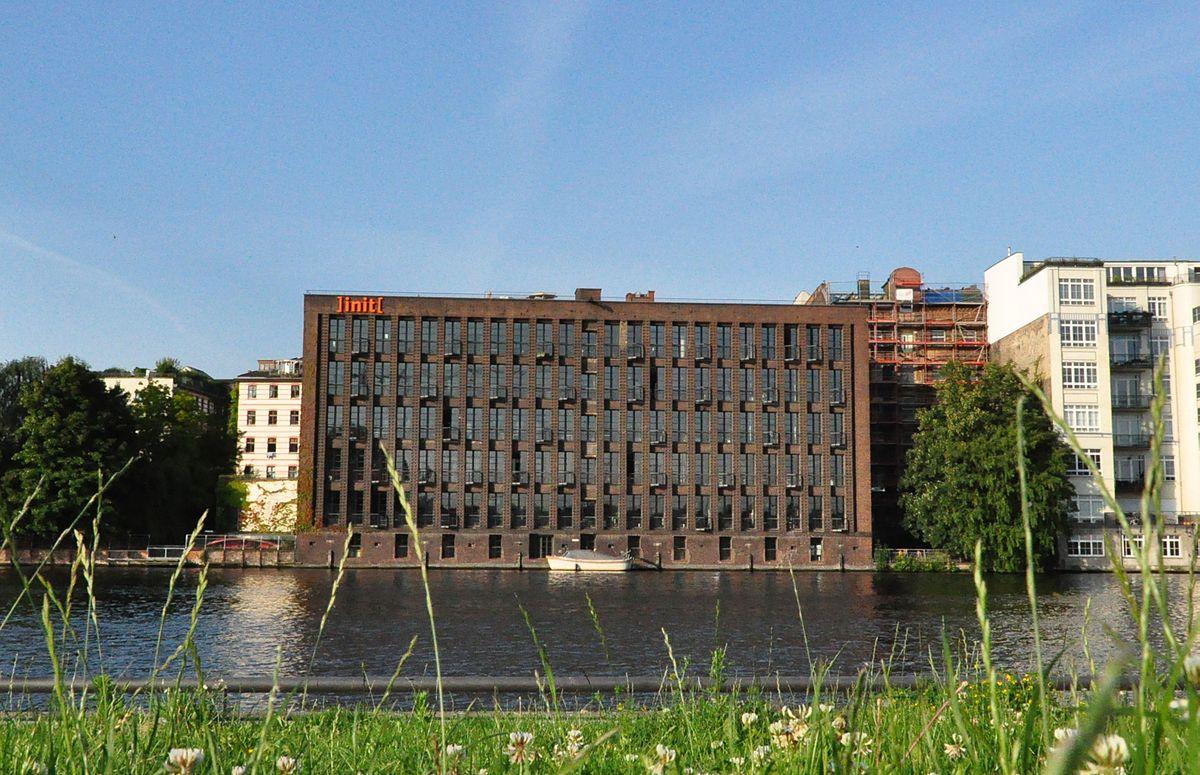 Init Ag Berlin