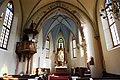 Innenansicht Evang. Pfarrkirche A.B. Weißbriach, Gitschtal.jpg