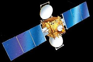 Broadcasting-satellite service - Image: Insat 3e