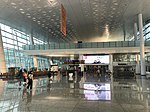 Inside view of Terminal 3 of Wuhan Tianhe International Airport 5.jpg