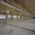 Interieur, v.m. koffiefabriek, derde bouwlaag met gedeeltelijk verhoogde bouw - Rotterdam - 20002766 - RCE.jpg