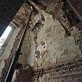Interieur, voormalig kapel, overzicht gewelf, tijdens restauratie - Nederhemert-Zuid - 20335012 - RCE.jpg