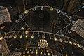 Interior - Mosque of Muhammad Ali (14609457457).jpg