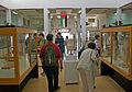 Interior of Jordan Archeological Museum.jpg