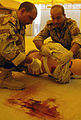 Iraqi medics participate in coalition forces training program DVIDS95982.jpg