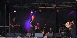 Irfan, 2008