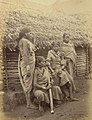 Irula women from the Nilgiri Hills in Tamil Nadu in 1871.jpg