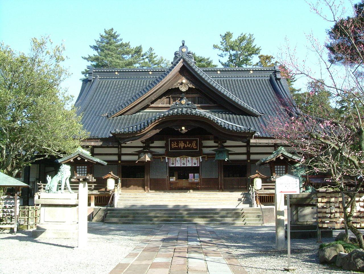 Ishikawa Kanazawa Oyama03.jpg