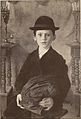 Isidor Kaufmann-Portrait of a young polish Jew.jpg