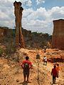Isimila Erosion Site (near Iringa, Central Tanzania) 4.jpg