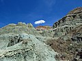 Island in Time at John Day Fossil Beds in Oregon 1.jpg