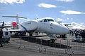 Israeli AF Gulfstream 5 (2671630758).jpg