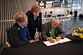 Ivan Harbour, Rosemary Butler and Richard Rogers at the Senedd.jpg