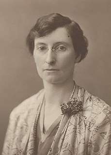 Ivy Brookes (1883-1970) community worker